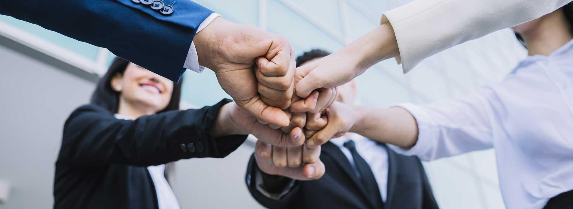 Conexión Total con tu Empresa estés donde estés